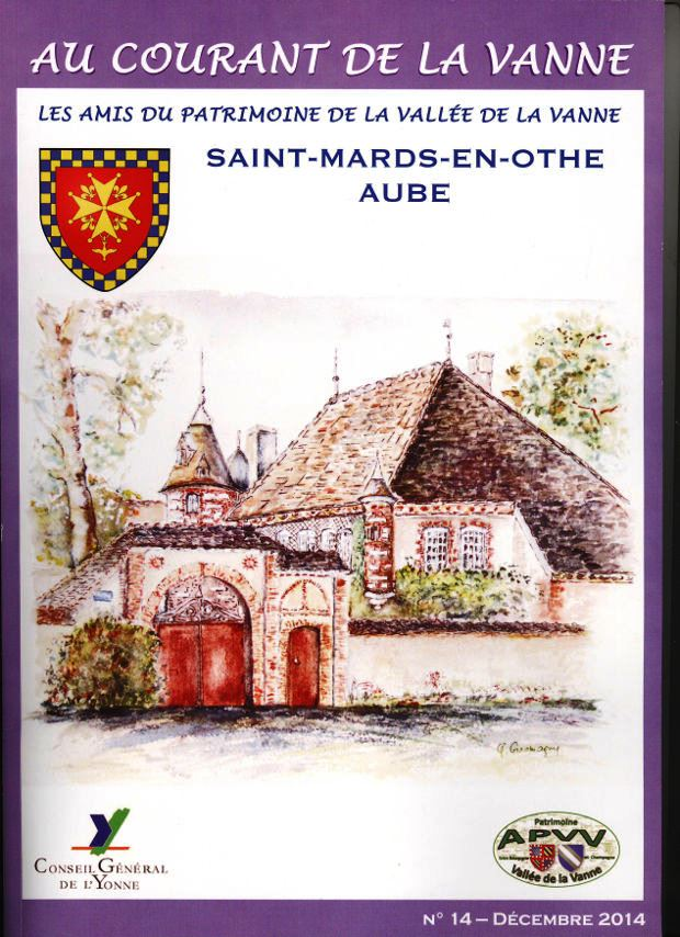 saintMards